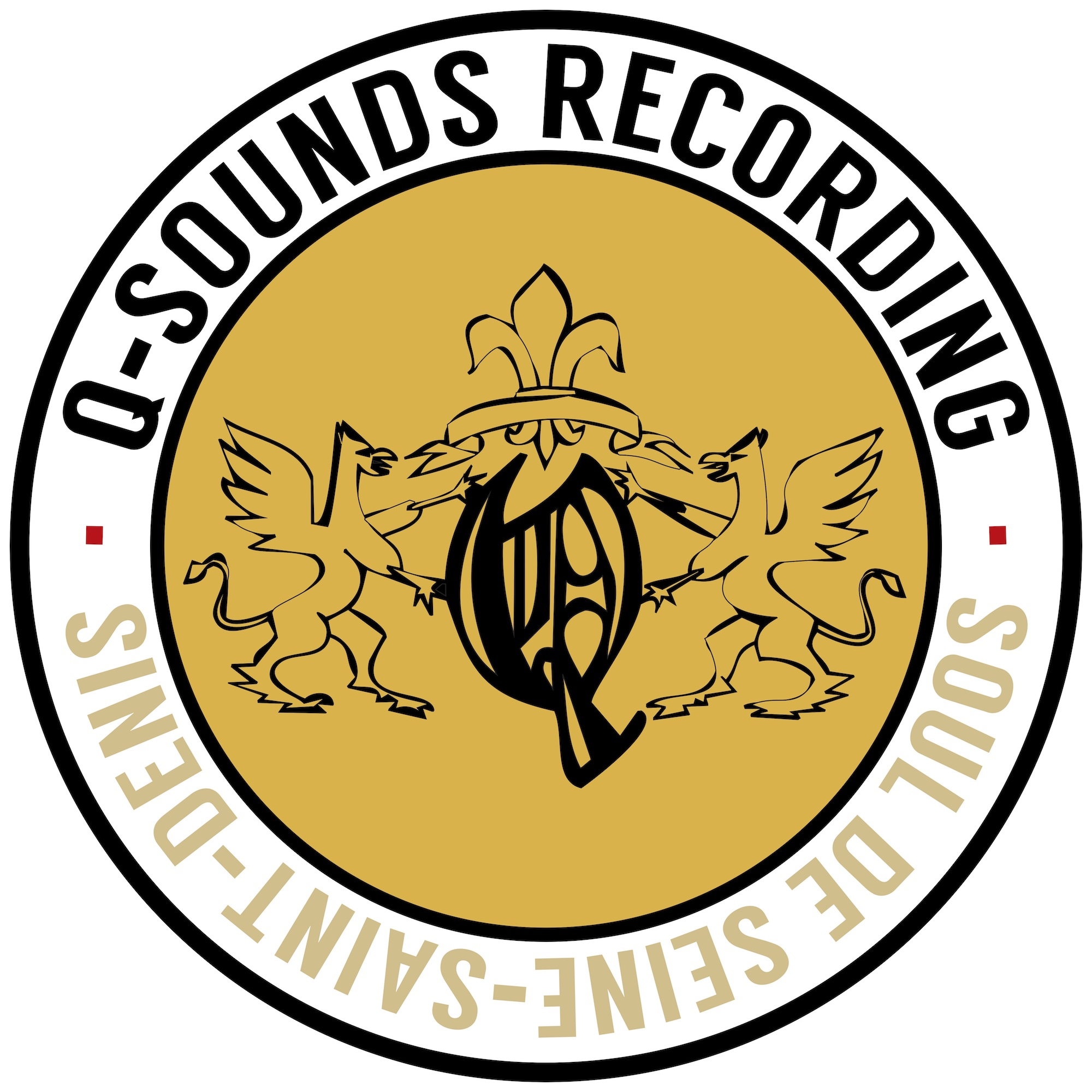 Logo Q-Sounds