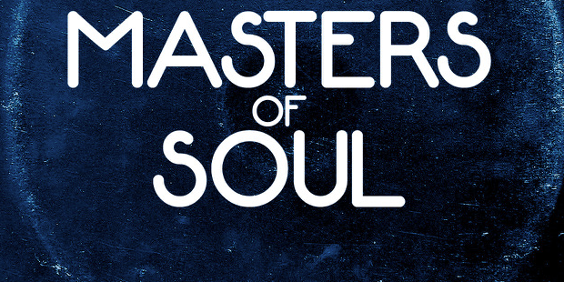 Masters of soul une