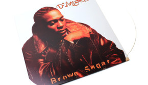 "D'Angelo ""Brown Sugar"""