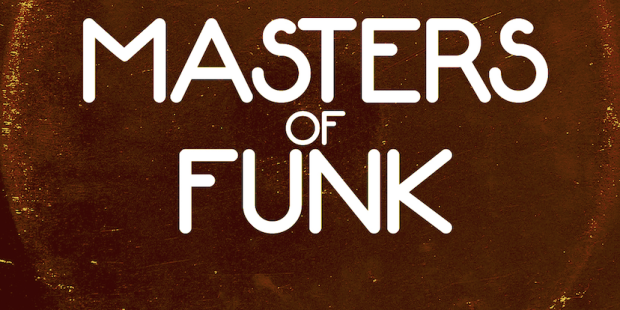 Masters funk une