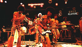 Ohio Players live