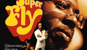 Curtis Superfly