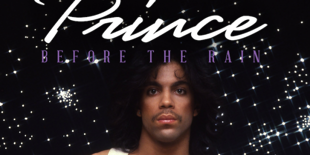 Prince before une