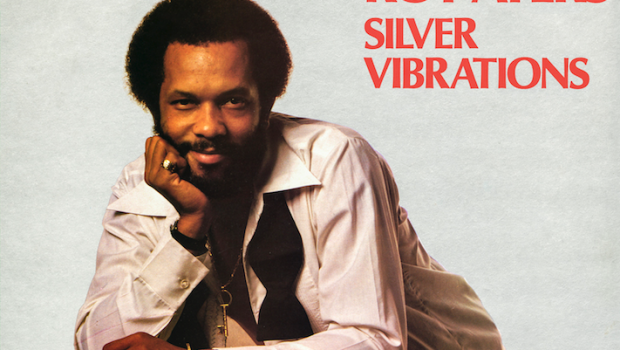 Roy Ayers Silver une