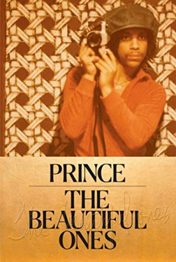 Prince Beautiful Autobio
