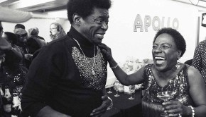 Charles Bradley + Sharon Jones