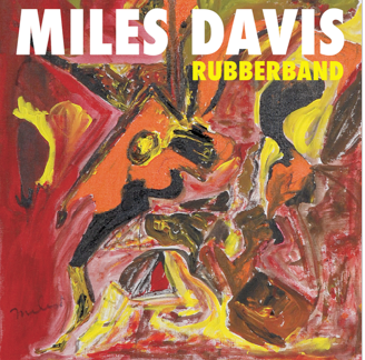 Miles Rubberband