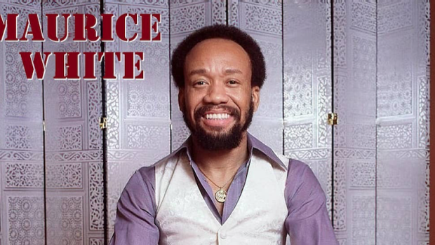 Maurice White solo 2019
