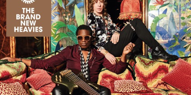 The Brand New Heavies 2019