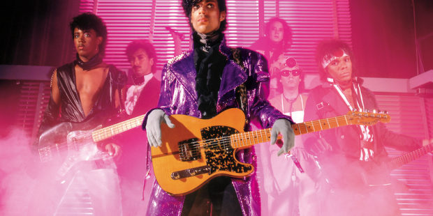 Prince 1999 Deluxe 2