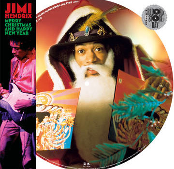 HENDRIX XMAS_MRP_12inch_PictureDisc_GD30PD.indd