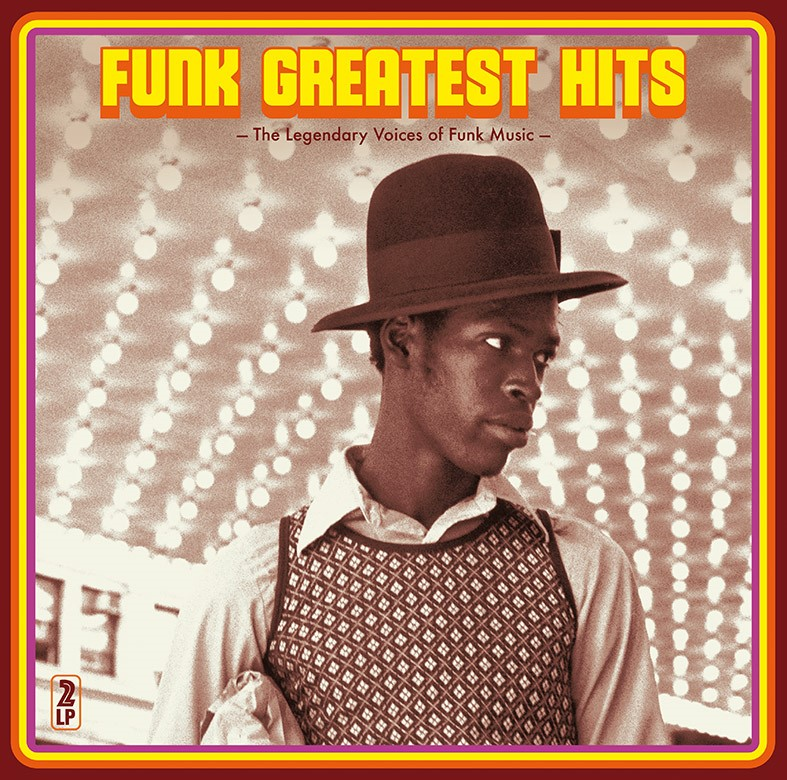 Artwork Funk Greatest Hits