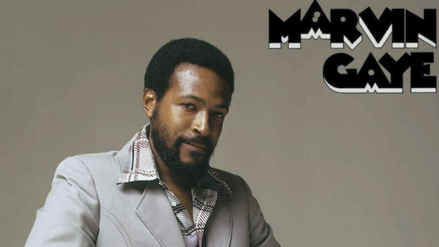 Marvin Gaye more trouble