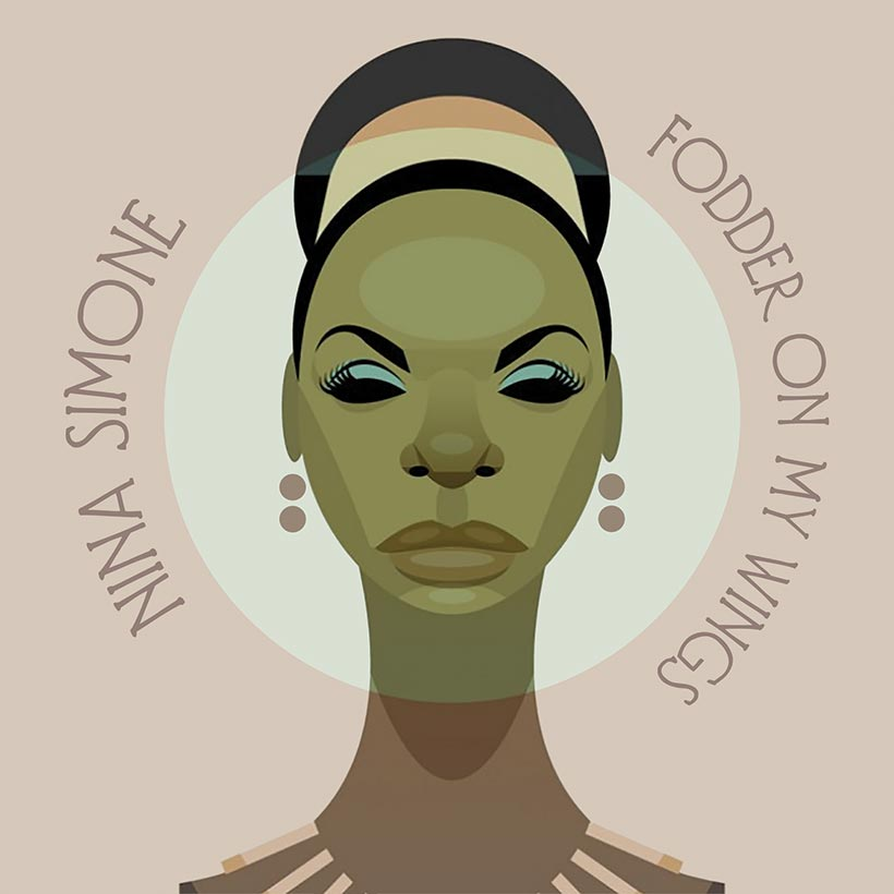 Nina-Simone-Fodder-On-My-Wings-album-cover-820