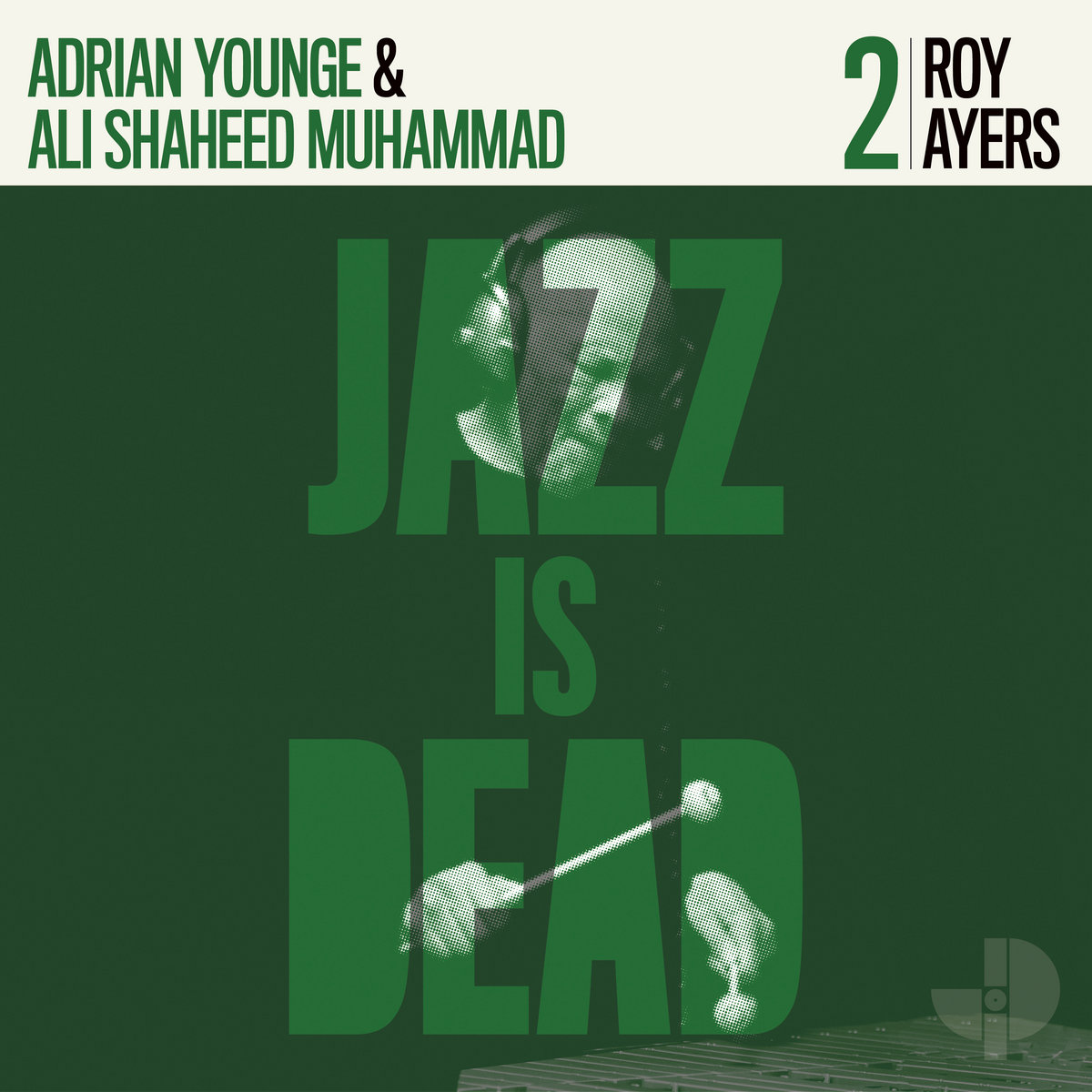 Roy Ayers Adrian Younge