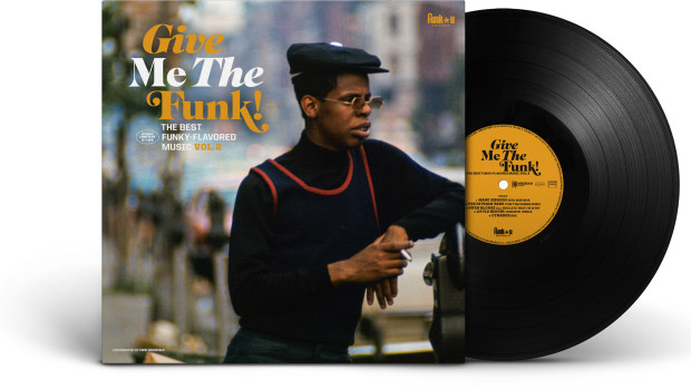 Give me the funk vol2