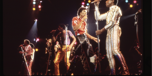 The jacksons 81