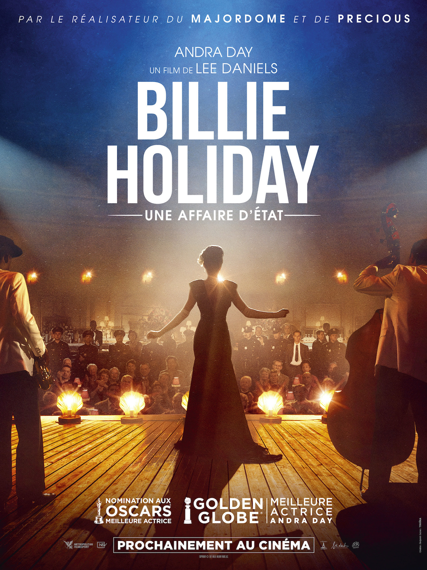 Billie affaire